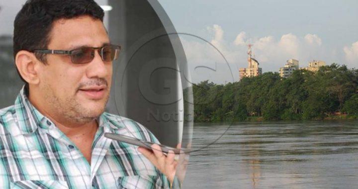 Concejal Leonel Márquez interpondrá queja disciplinaria contra policía.