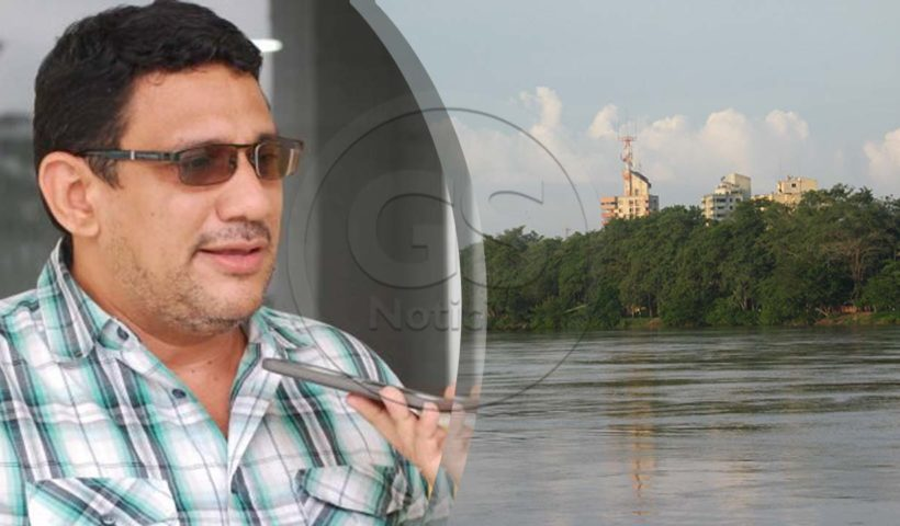 Leonel-Márquez-Sánes-Concejal de Montería