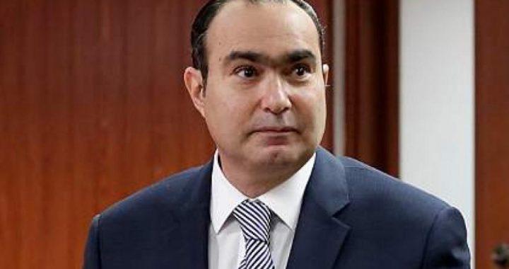 EXMAGISTRADO JORGE PRETELT CHALJUB ES CONDENADO POR CORTE SUPREMA DE JUSTICIA.