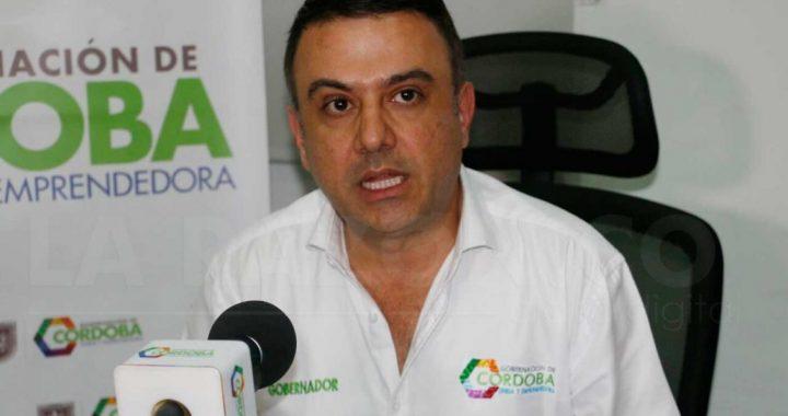 NUEVA SANCIÓN CONTRA EXGOBERNADOR EDWIN BESAILE