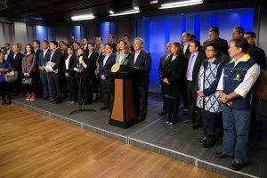 Gobernador de Córdoba y Alcalde de Montería se someten a aislamiento preventivo