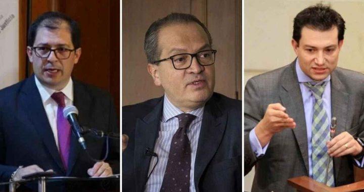 ORGANISMOS DE CONTROL NO ACTÚAN BAJO LIDERAZGO DE VICEPRESIDENCIA