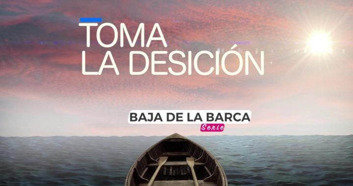 TOMA LA DECISIÓN