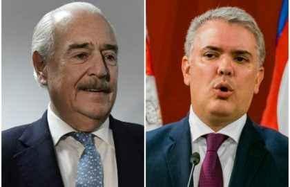 Nombramiento de hijo de Jorge 40 en el Gobierno pone en entredicho la moral de nuestra coalición: Pastrana