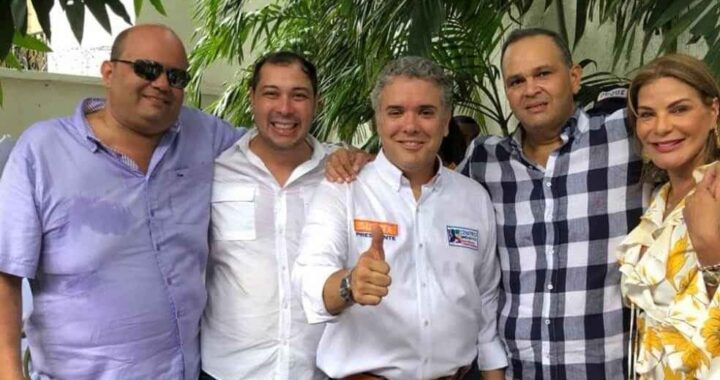 DEL ÑEÑE AL GOYO: LA COMPRA DE VOTOS PARA DUQUE EN LA GUAJIRA.