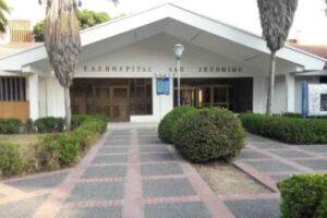 DENUNCIAN VIOLACIÓN DE PROTOCOLOS COVID-19 EN HOSPITAL SAN JERÓNIMO.