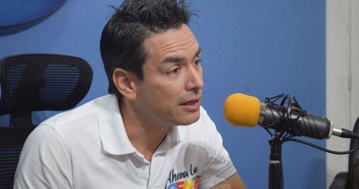 DURAS MEDIDAS ANUNCIA ALCALDE PARA FRENAR PANDEMIA EN MONTERÍA