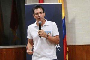 «QUEREMOS SALVAR VIDAS, QUE TUS ACCIONES NO LO IMPIDAN»: ALCALDE