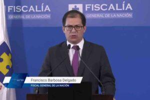 ADMITEN DEMANDA QUE MODIFICARÍA PERÍODO DEL FISCAL BARBOSA.