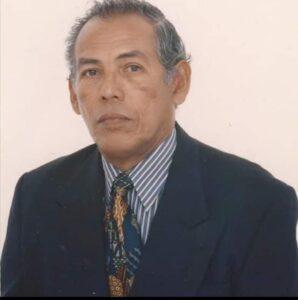 Silvio Guzman Pérez