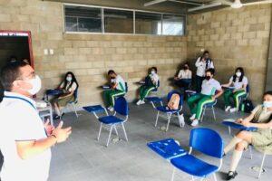 Más de 24 millones de niños desertores, el mayor trastorno de la educación: UNESCO.