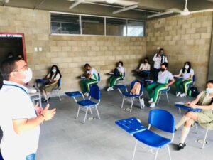 Inicia Programa de Alimentación Escolar